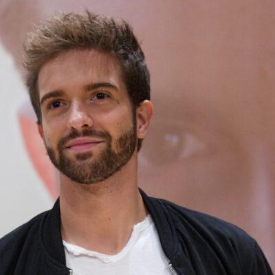 Pablo Alborán hace público que es homosexual; anuncia nuevo disco