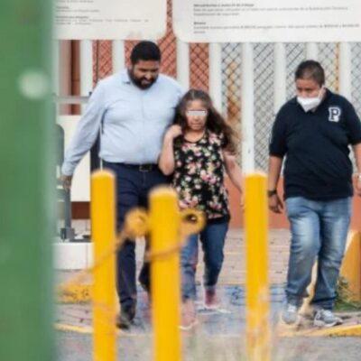 Critica AMLO actuación del fiscal de Guanajuato por liberación de madre de 'El Marro'