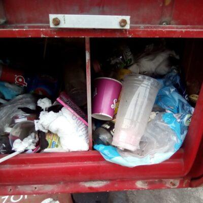 Suspenden la entrada en vigor de ley que prohibía los plásticos de un solo uso en QR