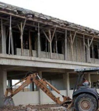 Contingencia generó quiebra técnica para empresarios de la construcción en QR