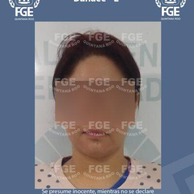 SEGUIMIENTO | Detienen a mujer en cateo a presunta 'narcotiendita' en Chetumal
