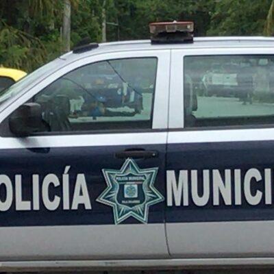 Ejecutan a un hombre en la zona continental de Isla Mujeres