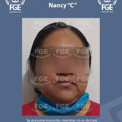 ENCIERRAN A MAESTRA POR VIOLACIÓN A UNA ALUMNA EN CANCÚN: Logra FGE vinculación a proceso de Nancy 'C' imputada por el delito de violación en agravio de una menor de edad