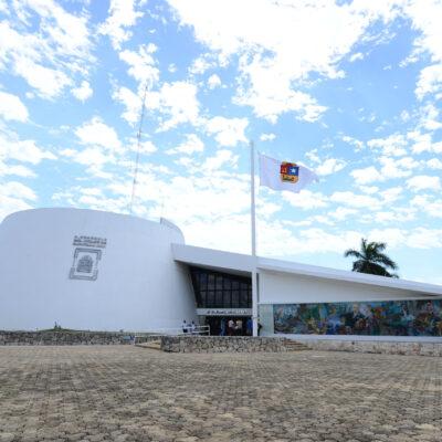 Prepara Congreso para elegir a integrantes de Consejo Consultivo del IDAIPQROO