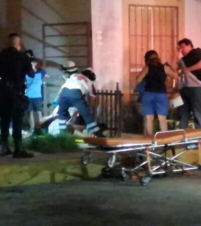Fallece reportero herido de bala el miércoles en Cancún
