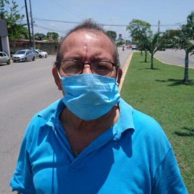 Denuncia derechohabiente del ISSSTE que lleva un año esperando consulta con el especialista en Chetumal