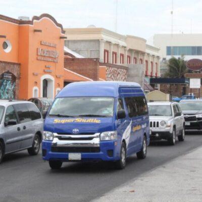 Recupera la zona hotelera de Cancún movilidad y apertura de negocios