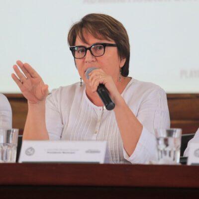 Ruta 307   ¿Es prevención o recaudación…? Laura Beristian quiere exprimir la emergencia del COVID-19