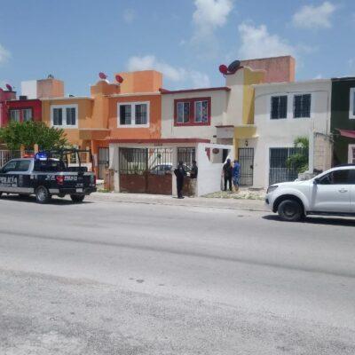SEGUIMIENTO | LOS 'LEVANTARON' PERO UNA MUJER ESCAPÓ: Rescatan a tres plagiados de casa de seguridad en Cancún