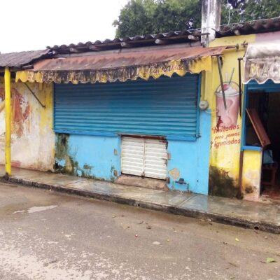 CFE deja desempleado a vendedor de 'machacados'; pese a cuarentena, le cobra $7 mil pesos