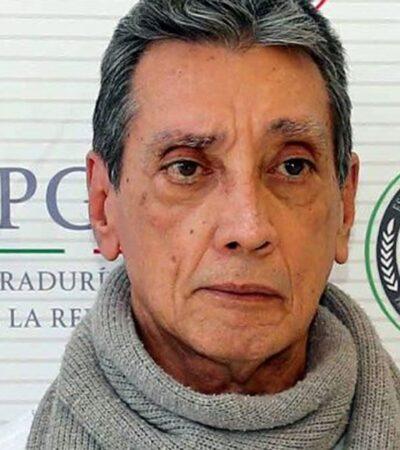 REGRESARÁ MARIO VILLANUEVA A CASA: Ordenan traslado de ex Gobernador tras más de 21 años de ausencia y encarcelamiento