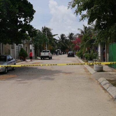 ACTUALIZACIÓN | SE LLAMA JUANITA Y YA CONFESÓ SU CRIMEN: Detienen a yucateca por muerte de mujer hallada calcinada en Playa; le habría extraído feto del vientre