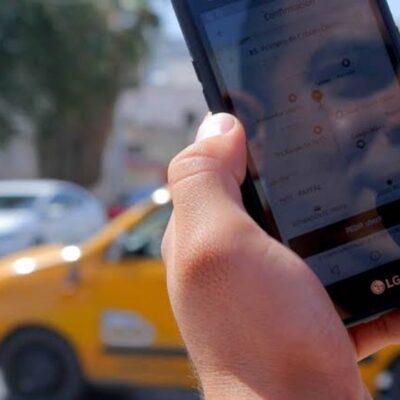 Uber permitirá grabar viajes para seguridad de usuarios en Yucatán