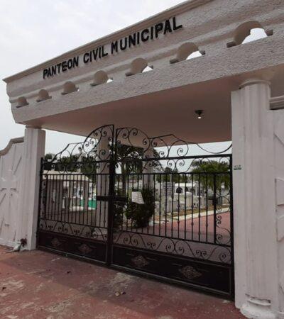 Se duplican los decesos en Chetumal en la última semana