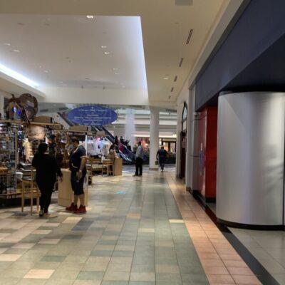 Reactivación de comercios en plazas implica inversión adicional de un 20% por compra de sanitizantes