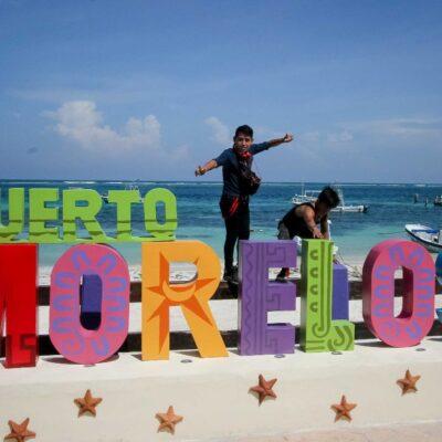 Puerto Morelos, primer destino del Caribe en llegar al 20 por ciento de ocupación tras el desplome turístico del COVID-19