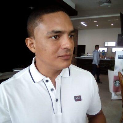 ¡OOOÍLO!: El borgista Raymundo King no se descarta para una diputación federal