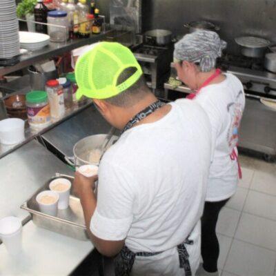 Esperan repunte de ventas en restaurantes de Cancún por el Día del Padre