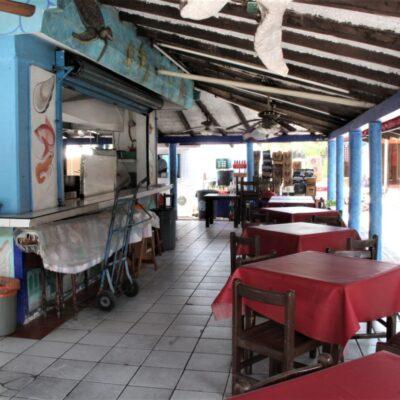 Al menos 200 empleos perdidos en industria restaurantera de Chetumal