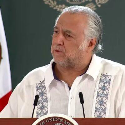 NO HABRÁ UN VERANO 'SÓLIDO': En la reapertura económica, la estrategia será apostarle al turismo nacional, dice Miguel Torruco