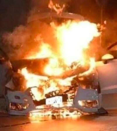 TIERRA SIN LEY: Saldo de al menos 12 muertos por enfrentamientos en Caborca