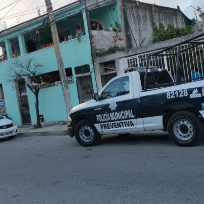 Panadero se suicida tras quedar sin empleo, en Playa del Carmen