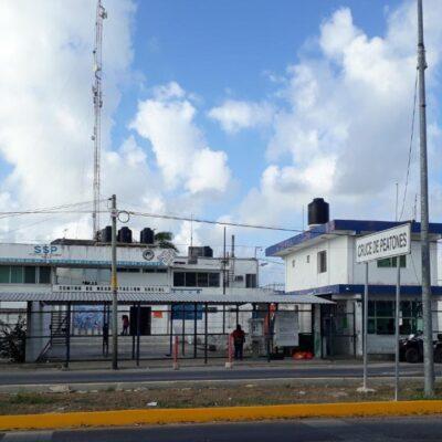 Confirman segundo caso de COVID-19 en Cereso de Chetumal