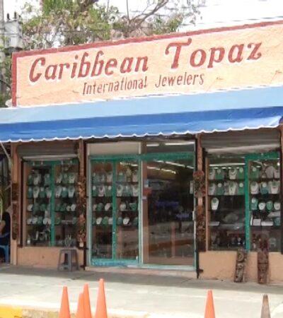 Advierte Canaco que 3 de cada 10 negocios de Cancún no llegarán a diciembre