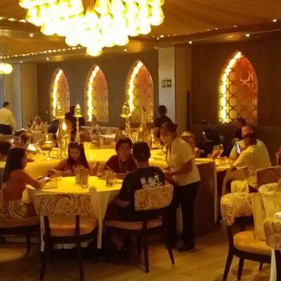 EMPIEZAN A LLEGAR VIAJEROS: Repunta actividad turística en hotelería de Cancún