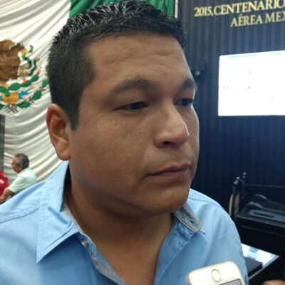 """""""CON LA MALA NOTICIA PERSONAL DE DAR POSITIVO"""": Fernando Zelaya, ex diputado local, confirma contagio con COVID-19"""