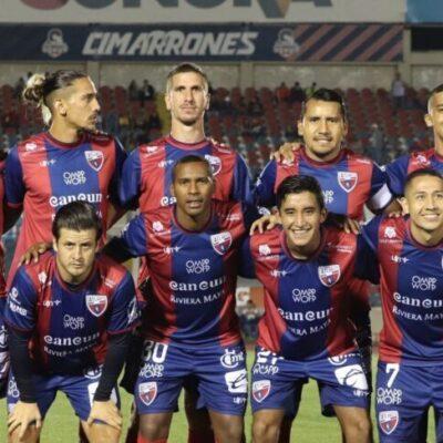 Atlante abandona Cancún, pero llega un nuevo equipo
