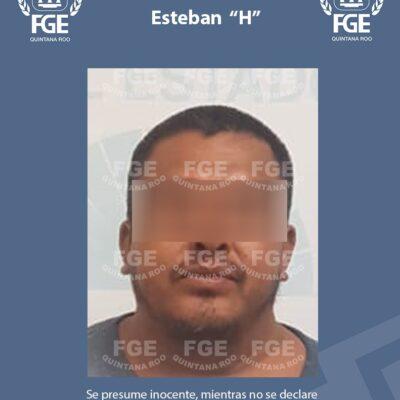 SEGUIMIENTO | Con un detenido y droga asegurada termina cateo a casa en Playa del Carmen