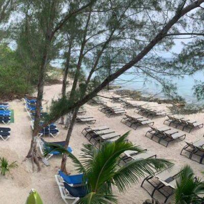 'NUEVA NORMALIDAD' A QUIEN PUEDA PAGARLA: Ayuntamiento de Cozumel autoriza reapertura de clubes privados de playa con horario limitado; las playas públicas seguirán cerradas