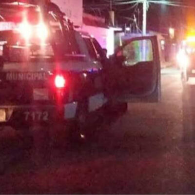 Detienen a sujeto por presunta violación y embarazar a su propia sobrina de 12 años en Cozumel