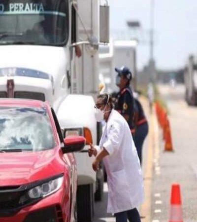 Ciudadanos piden estrategias para romper la cadena de contagios de Covid-19 en OPB
