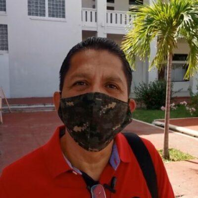 Se unen propietarios para exigir a Carlos Joaquín la reclasificación y apertura de los gimnasios y centros deportivos en QR