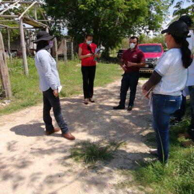 Avanza proceso de donación de predio para cuartel de la Guardia Nacional en Chetumal