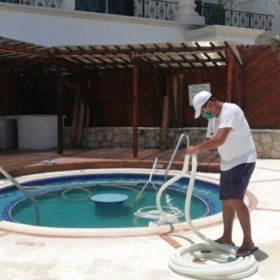 Inicia Cancún su reactivación económica con la apertura de 39 hoteles