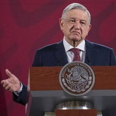 Visitará AMLO el séptimo municipio con mayor número de contagios de Covid-19 en Yucatán