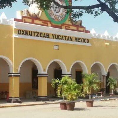 SE REBELAN EN OXKUTZCAB ANTE INDICACIONES DE MAURICIO VILA: Ayuntamiento yucateco dice que usarán un 'semáforo' propio y activan giros no esenciales