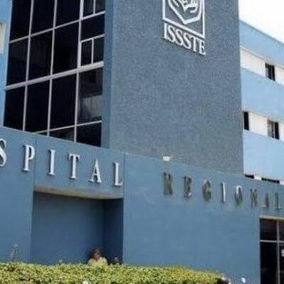 Reconoce Gobierno de Yucatán que no hay camas en el ISSSTE para casos de COVID-19