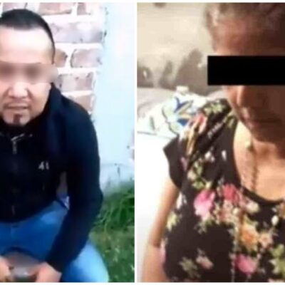 ¿SURTIERON EFECTO LAS AMENAZAS?: Liberan a la madre de 'El Marro' por falta de pruebas