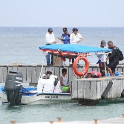 Náuticos aumentan las tarifas de tours y otras actividades turísticas en Cozumel