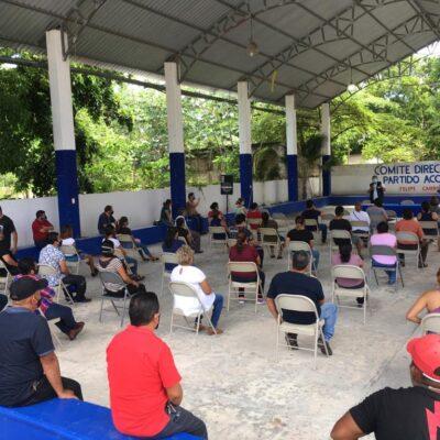 Cede Cofepris y permite a comercios no esenciales abrir a partir de este jueves en Carrillo Puerto