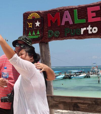Alcanza Puerto Morelos ocupación hotelera del 20 por ciento