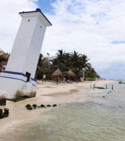 Listo nuevo portal de internet para promover el Caribe Mexicano