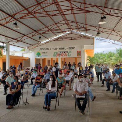 Autoriza Cofepris reapertura de restaurantes y loncherías con aforo del 15% en Felipe Carrillo Puerto