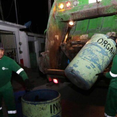 Advierten sobre falsa compañía que pide apoyo económico para trabajadores de PASA en Cozumel