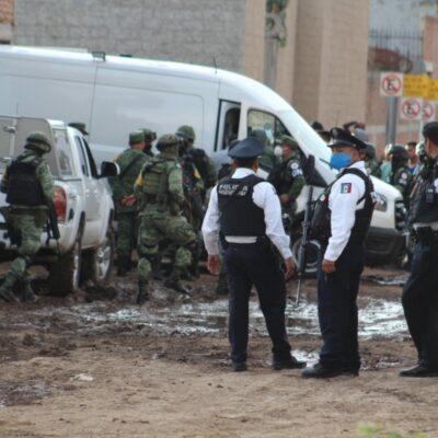 Orden de matar fue dada por 'El Marro' acusan sobrevivientes de anexo en Irapuato