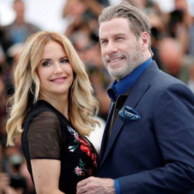 Muere la actriz Kelly Preston, esposa de John Travolta, tras lucha contra el cáncer